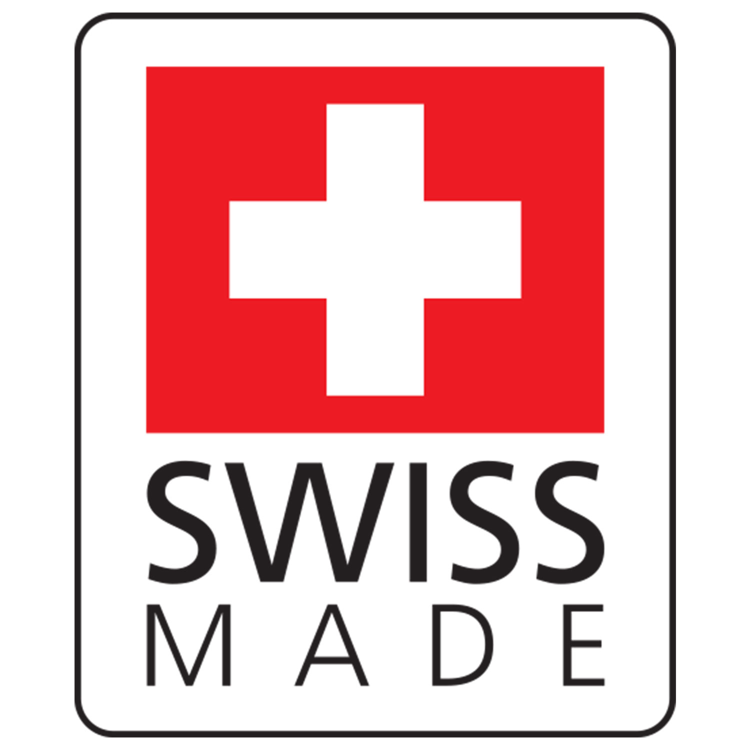 SUISSE MADE